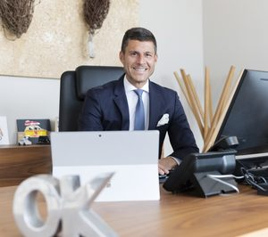 Othman Ktiri (OK Group): Nuestra entrada en el negocio hotelero es una apuesta personal, muy humilde, pero de la mano de un experto como Ovidio Andrés