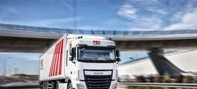Palibex extiende su servicio en Europa