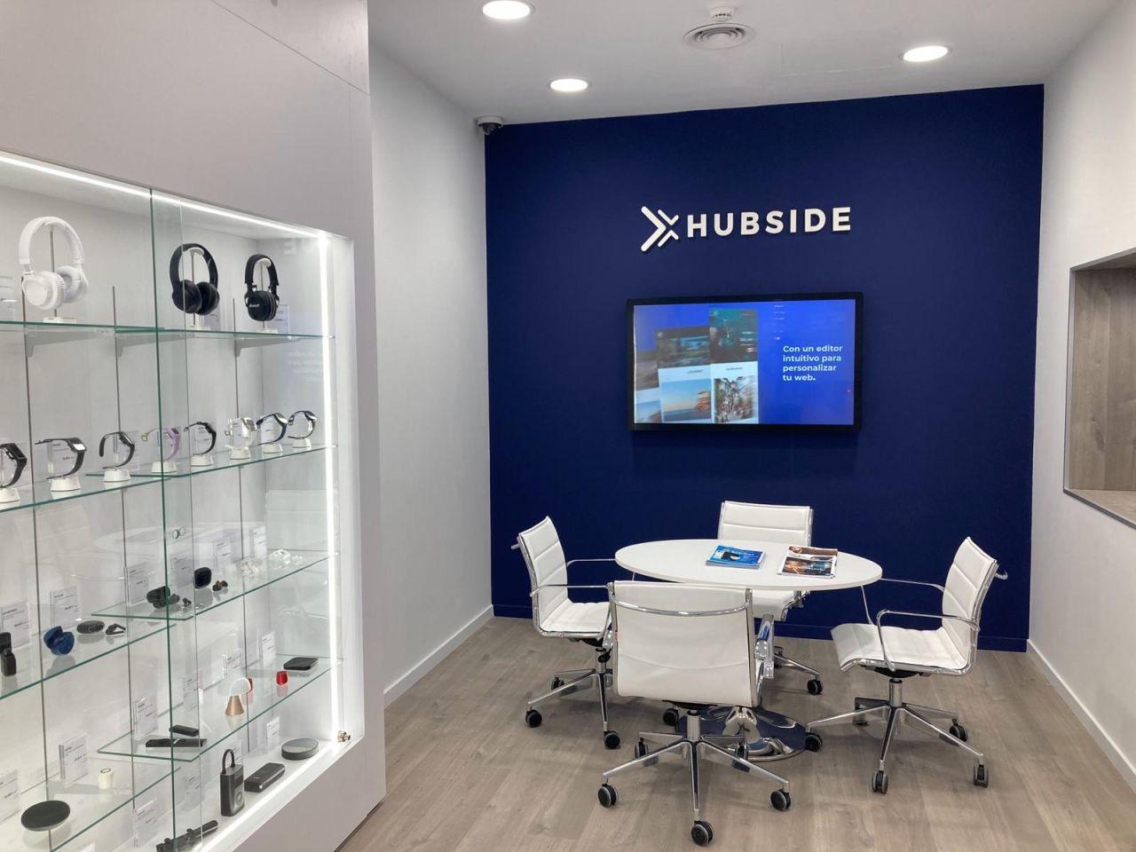 Hubside.Store prepara la apertura de 11 nuevas tiendas en España
