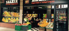 Frutas Zelaia prepara su octava apertura del año tras finalizar su reestructuración
