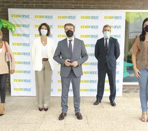 Moonz inaugura su sexta clínica en la Comunidad de Madrid y prepara otra apertura