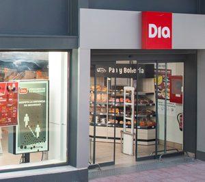 DIA rebaja sus ventas en España casi un 8% en el primer semestre del ejercicio 2021