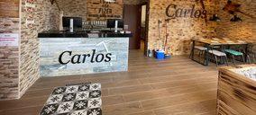 Pizzerías Carlos llega a Galicia con un primera apertura en Vigo