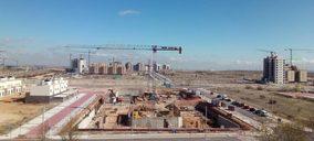 Culmia, Aedas y Ares levantarán 5.200 viviendas en Madrid