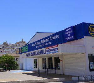 ama refuerza su presencia en Cordoba con un nuevo supermercado