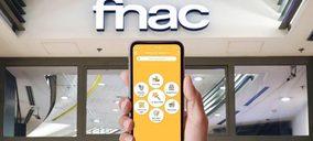 Fnac elige a Glovo para ampliar su canal de venta online