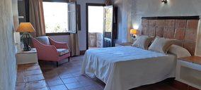 En venta un hotel de la Alpujarra granadina