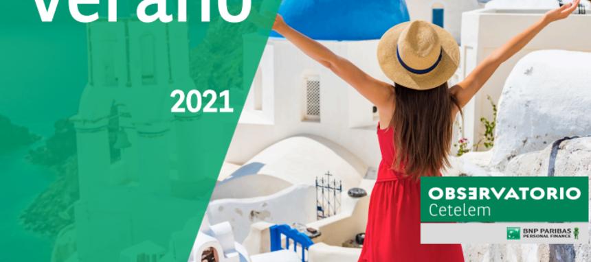 El gasto medio en las vacaciones de verano sigue un 21% por debajo