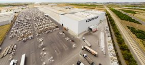 Colorker pondrá en marcha nuevo horno y dos líneas de producción