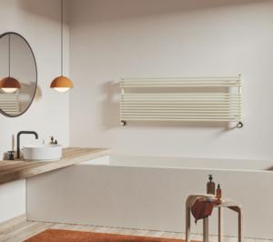 Irsap presenta el nuevo toallero Rigo
