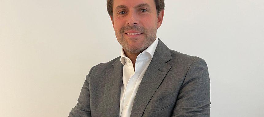 Urbanitae incorpora a Jesús Lorido como senior director de real estate