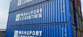Manuport potenciará sus servicios terrestres con una nueva empresa