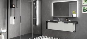 Novellini lanza una nueva serie de mamparas de baño