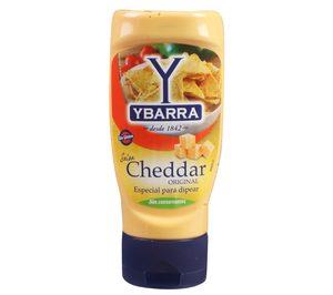 Ybarra innova como soporte a su impulso comercial en salsas