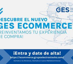 Electro Stocks renueva la plataforma eCommerce