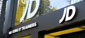 JD inaugurará en septiembre dos nuevas tiendas en el norte de España
