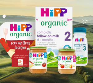 HiPP cambia de manos y da paso a un ambicioso proyecto bío para retail