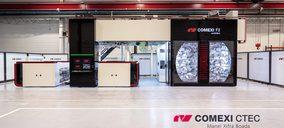 Comexi remodela sus centros tecnológicos de Girona y Miami