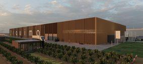 Arquima y Azmer avanzan en su proyecto de fábrica de edificios industrializados