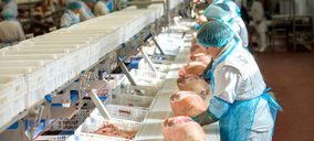 El sector de carne de porcino afronta nuevas restricciones desde China