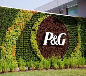 P&G se marca lograr cero emisiones netas de gases de efecto invernadero para 2040
