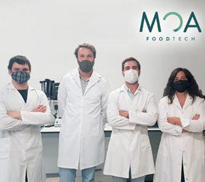 Pink Albatros, Ingredalia, MOA y Sonicat Systems, primeras startups de Food (Tech)² Challengers