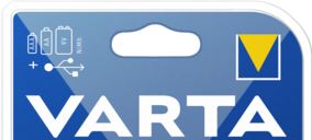 Varta renueva su identidad de marca