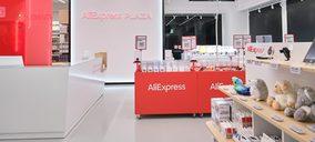 AliExpress Plaza desembarca en Westfield La Maquinista de Barcelona con 300 m2
