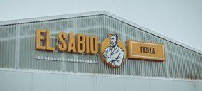 Ferretería El Sabio abre su décima tienda y aterriza en Huesca