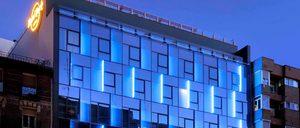 Informe 2021 de Hotelería Urbana en Madrid