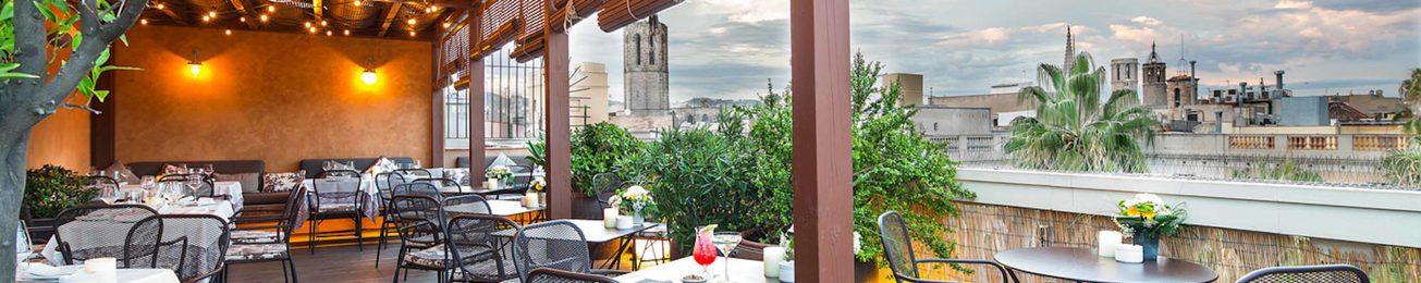 Informe 2021 de la Hotelería Urbana de Barcelona