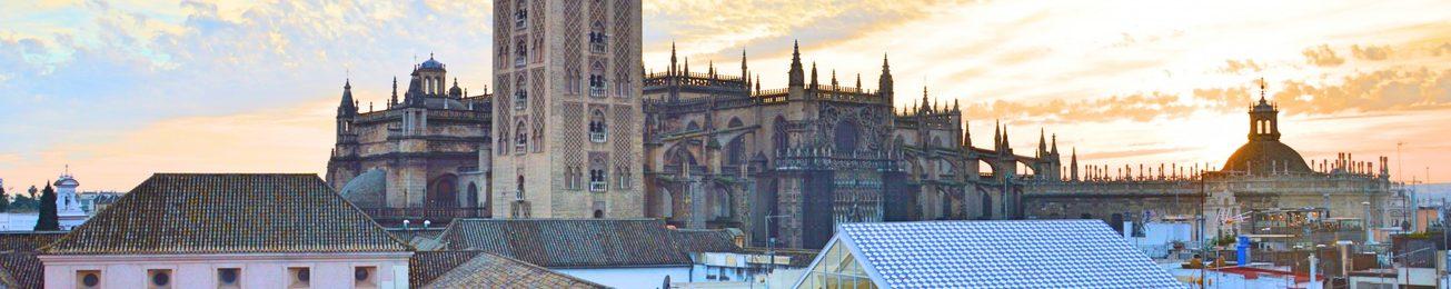 Informe 2021 de Hotelería Urbana en Sevilla