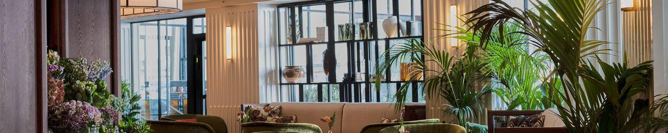 Informe 2021 de Hotelería Urbana en Valencia