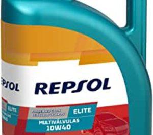 Repsol relanza su familia de lubricantes con un nuevo tipo de envases