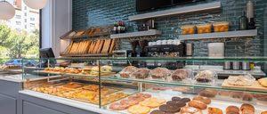Informe 2021 de Cadenas de Cafeterías en España