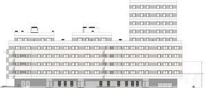 Informe 2021 sobre Estudios de Arquitectura en España