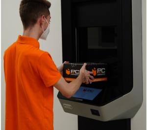 Haapick prueba con PcComponentes una nueva generación de taquillas