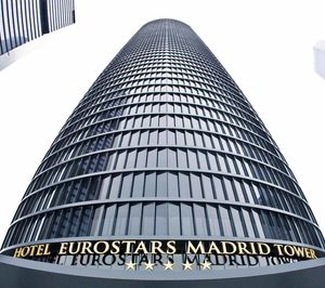 Hotusa prevé entrar en beneficios a finales de 2022 y recuperar el ebitda de 2019 en 2023