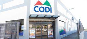 Codi sigue creciendo en Sevilla