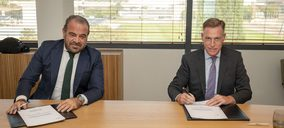 Meliá firma un acuerdo con BBVA para potenciar su modelo de franquicia