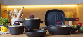 Taurus completa su nueva gama de menaje de cocina premium