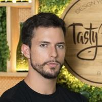 """Jaime Farto (Tasty Poke): """"Actualmente, estamos basando nuestra estrategia en el crecimiento mediante locales propios"""""""