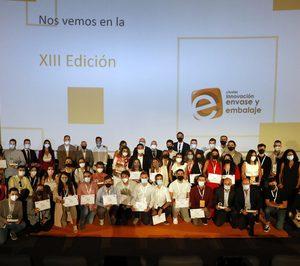 Entregados los XII Premios Nacionales de Diseño y Sostenibilidad en Envase y Embalaje