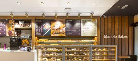 Manolo Bakes prepara la apertura de tres nuevas tiendas, tras sumar cuatro puntos de venta durante el verano