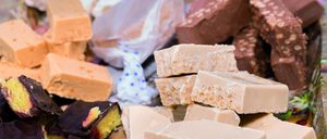 Informe 2021 del sector de turrones y dulces de Navidad en España