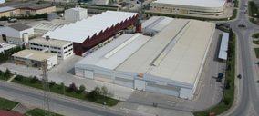 Egoin invertirá 25 M€ tras adquirir una nueva fábrica