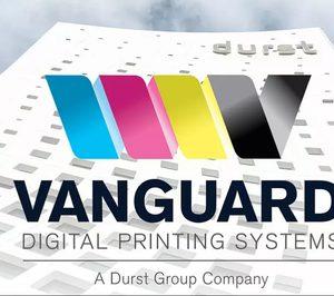 Durst crea una filial para Europa de su adquirida Vanguard USA