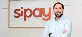 Sipay Plus nombra a Jaime Domingo como nuevo CEO