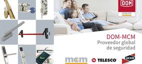 Dom-MCM aumentará su capacidad productiva con nuevas inversiones
