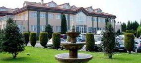 Un grupo local recuperará el hotel del Aeropuerto de Asturias